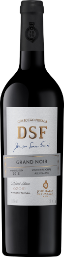 DSF Private Collection Grand Noir Red Wine