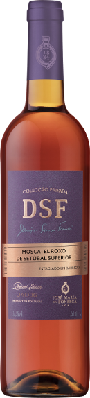 DSF Private Collection Moscatel Roxo