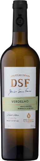 DSF Private Collection Verdelho White Wine