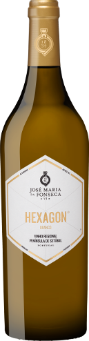 Hexagon White Wine