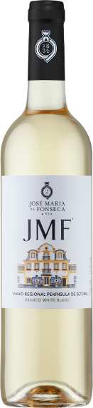 JMF White Wine