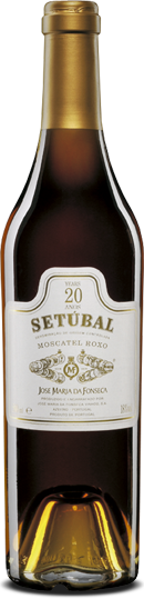 Moscatel Roxo 20 years
