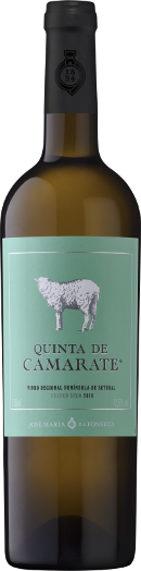 Quinta de Camarate Dry White Wine