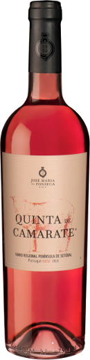 Quinta de Camarate Rose Wine