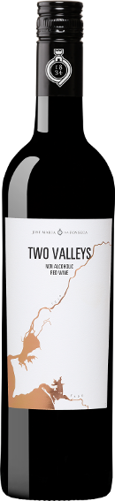 Two Valleys Red Wine