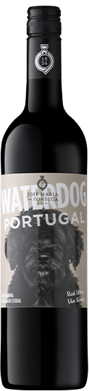 Waterdog Red Wine