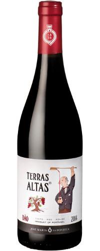 Terras Altas Tinto Bottle