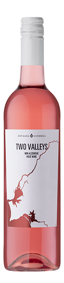 Two Valleys Rosé Wine